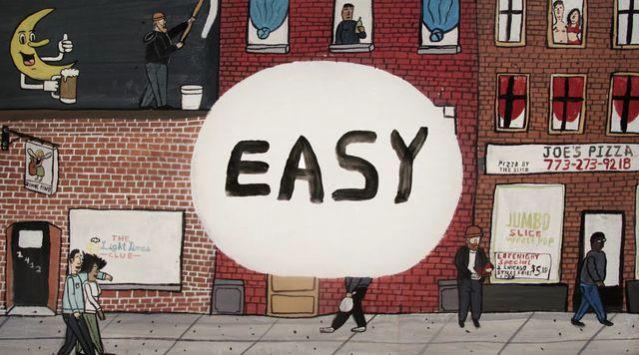 easy generique